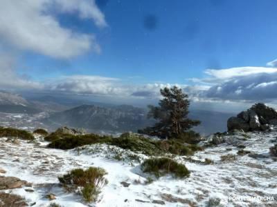 Cerro Perdiguera-Cuerda Vaqueriza; fotos de picos de europa lagunas de sanabria parque natural sierr